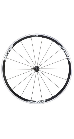 Zipp 30 Clincher VR white stickers